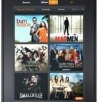 Amazon Kidle Fire Tablet