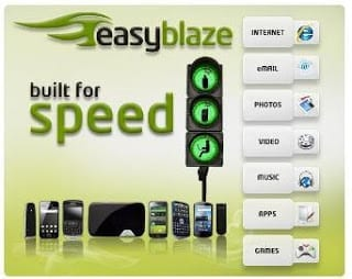 Etisalat Data Plans easyblaze 3G Internet HSPA+