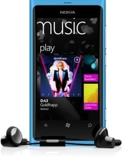 Nokia Lumia 800 Specs & Price Windows Phone Smartphone