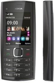 Nokia X2-05 Music Phone