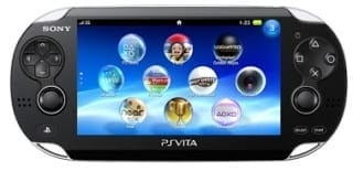 Sony PlayStation Vita Specs & Prices – Games and Gaming