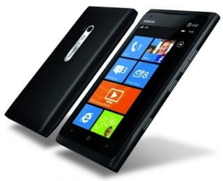 Nokia Lumia 900 Windows Phone Smartphone