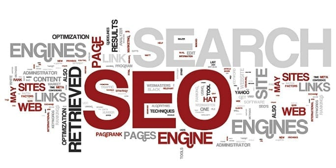 SEO Increase Search Engine Traffic & Visitors