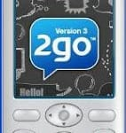 2go Download for Free Chat on Mobile Phone - Nigeria