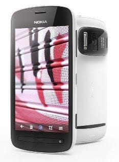 Nokia 808 PureView Specs & Prices