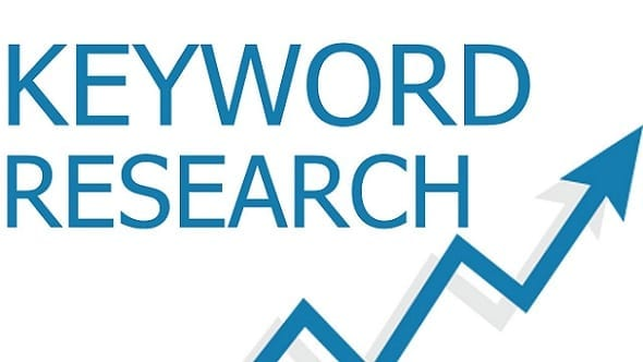Keyword Research for your Blog or Website