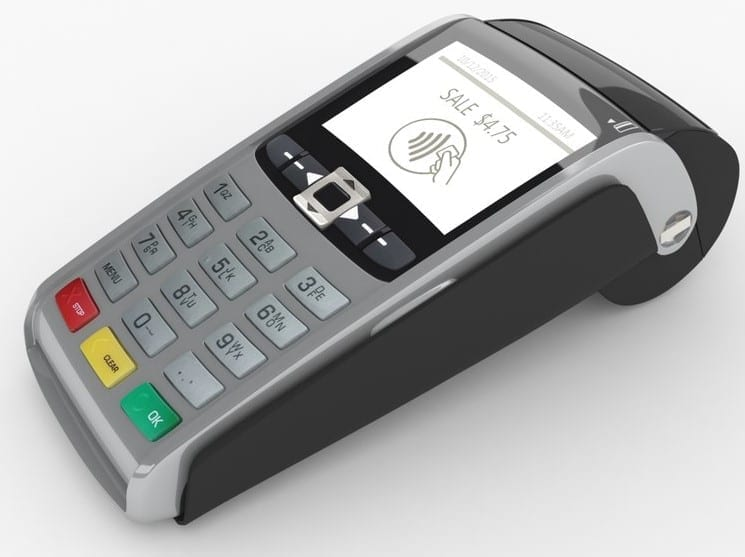 PoS for E-Payment for Merchants & Shops in a Cashless Nigeria