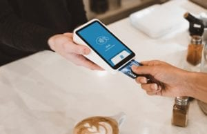 Square PoS for E Payment
