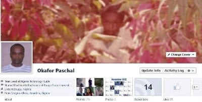 Facebook Cover Photo for Timeline