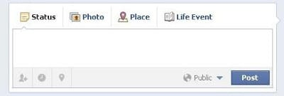 Use Facebook Life Event to fill gaps on Timeline with Milestones