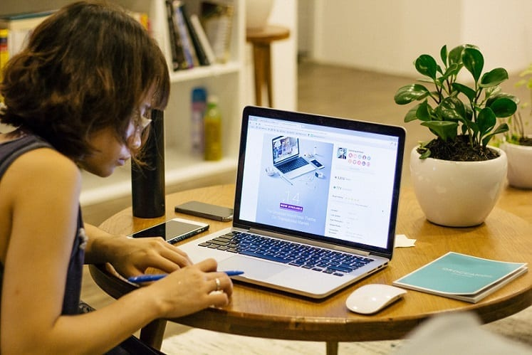 Best Freelancing Websites to Work Online from Home