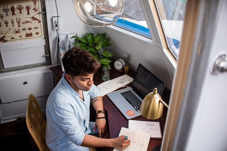 How to Work from Home Online