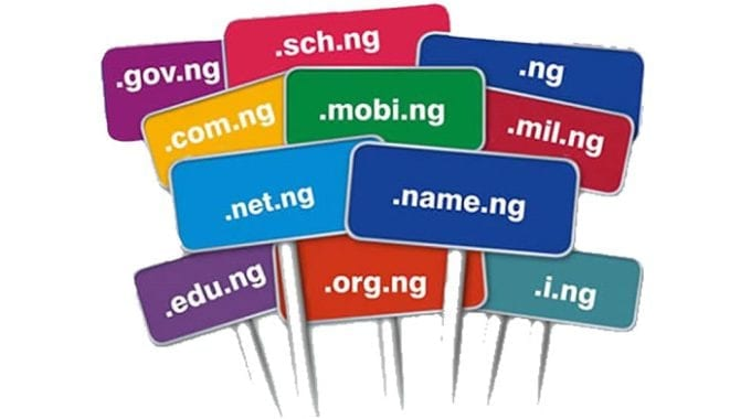 Register a Domain Name with Nigeria Registrars Pay in Naira