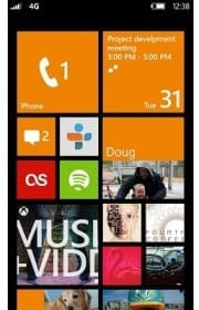 Microsoft Windows Phone 8 OS Apollo for Smartphone Overview