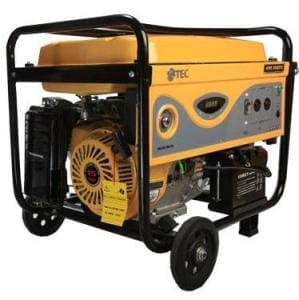 Thermocool Igwe Generator Remote with ATS 8100RAS 6.0KVA Prices