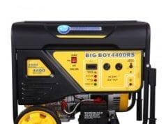 Thermocool Big Boy Max Generator