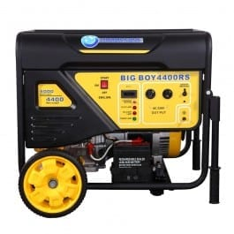Thermocool Big Boy Max Generator