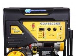 Thermocool Oga Max Generator 6900 5KVA Generator