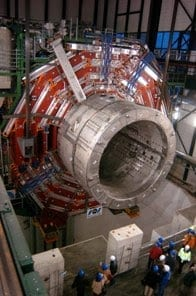 The Large Handron Collider