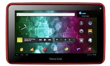 Visual Land Prestige 7 Tablet