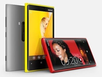 Nokia Lumia 920 Specs & Price – Windows Phone 8