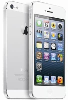 Apple iPhone 5 Highlights Photos Price Availability