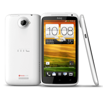 HTC One X Specs Price – Android Smartphone