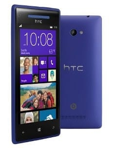 HTC Windows Phone 8X Review Price Specs