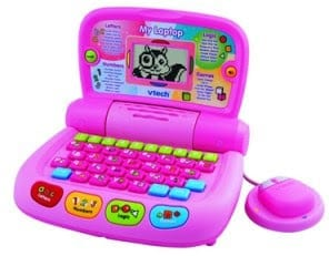 Kids Educational Laptop from VTECH
