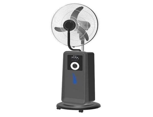Andrakk Rechargeable Mist Fan