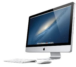 Apple iMac 21.5-inch AiO Specs & Price