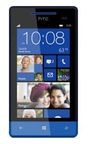 HTC Windows Phone 8S Specs & Price
