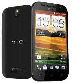 HTC One SV Specs & Price