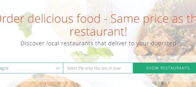 Jumia Food – Food Delivery to Home or Office