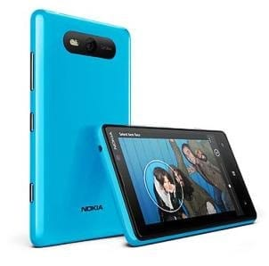 Nokia Lumia 820 Price in Nigeria – WP8