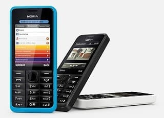Nokia 301 Specs & Price - Nigeria Technology Guide