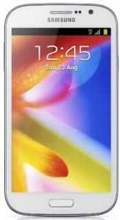 Samsung Galaxy Grand Price in Nigeria