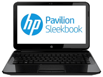 HP Sleekbook 14