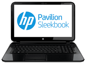 HP Sleekbook 15
