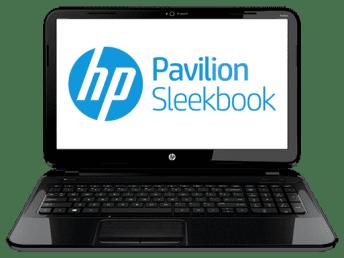 HP Pavilion Sleekbook 15 Price in Nigeria