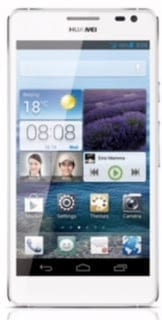 Huawei Ascend D2 Specs & Price