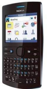 Nokia Asha 205 Dual-SIM