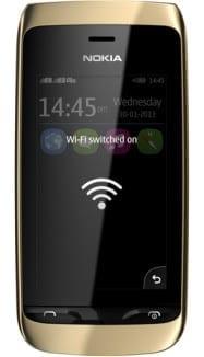 Nokia Asha 310 Dual SIM Specs Price Availability