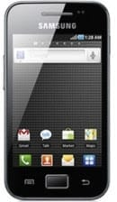 Samsung Galaxy Ace Price in Nigeria