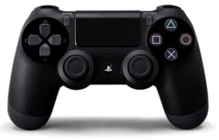 DualShock 4 for Sony PlayStation 4
