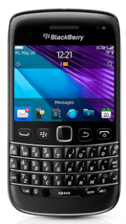 BlackBerry Bold 9790 Compact
