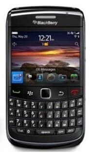 BlackBerry Bold 9780 Price in Nigeria – Bold 4