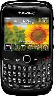 BlackBerry Curve 8520 Price in Nigeria – Curve 2
