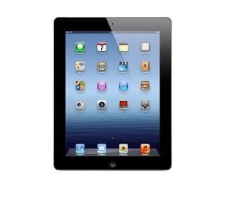 Apple iPad 3 Price in Nigeria