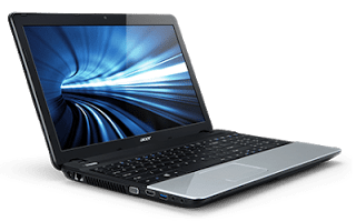 Acer Aspire E1-571 Laptop Windows 8 Series